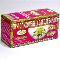 Фиточай «Cила российских трав» №35