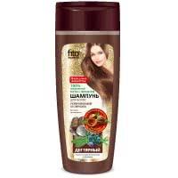 Șampon «Gudron»
