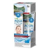 Aqua-крем для лица, увлажнение