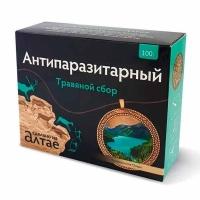 """Чай """"травяной Сбор"""" Антипаразитарный"""