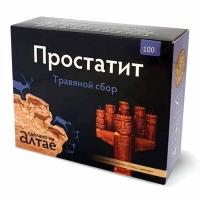"""Чай """"травяной Сбор"""" Простатит"""