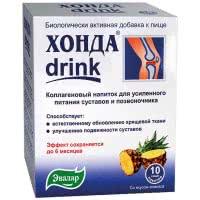 HONDA drink