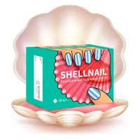 Безупречные здоровые ногти Shellnail
