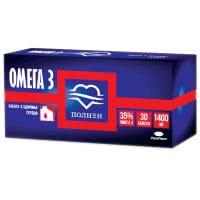 BAD Omega 3