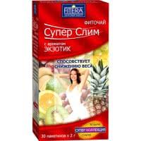 Фито Чай СУПЕР СЛИМ