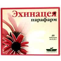 BAD Echinacea