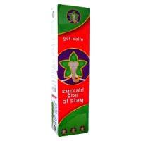 Emerald asterisc SIAMA