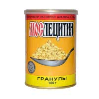 Мослецитин в гранулах