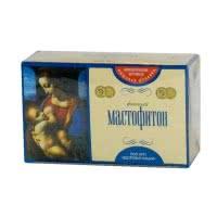 Phyto-tea: Mastophyton